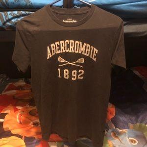Abercrombie tee